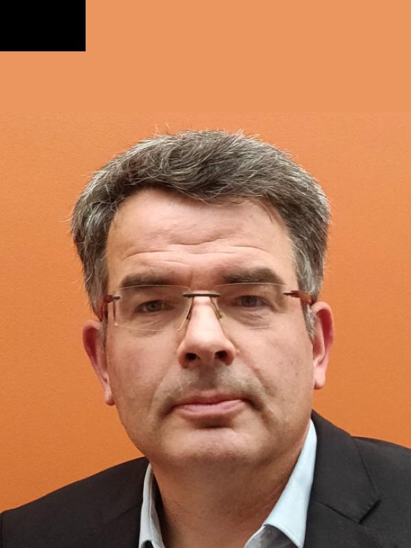 Eric Dortmans